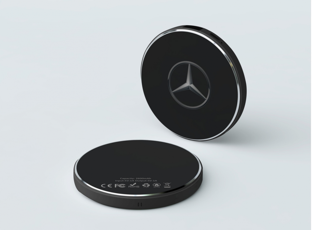 powerbank f r die daimler ag meyer2 berlin. Black Bedroom Furniture Sets. Home Design Ideas